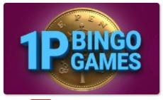 1p bingo