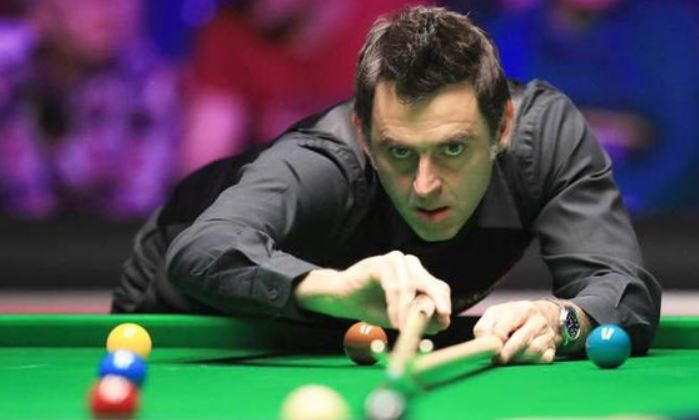 Betting odds masters snooker betting odds college football championship