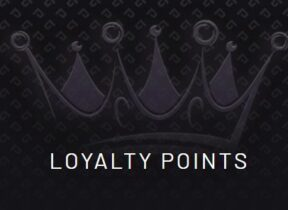 Exclusive Loyalty Points at PlayGrand