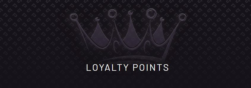 Loyalty points play grand