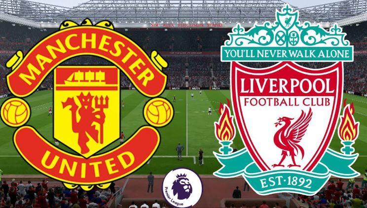Manchester United Gegen Liverpool