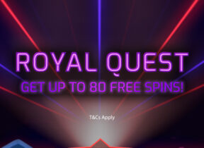 Claim up to 80 Free Spins at Betfred Casino