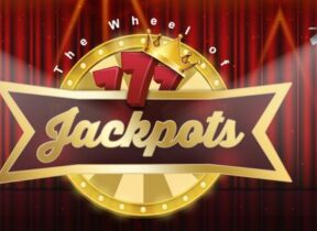 Introducing The Wheel of Jackpots at VideoSlots