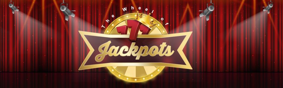 The Wheel of Jackpots at Video Slots