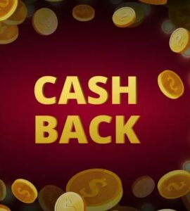 Monthly Cashback at HeySpin Casino