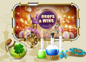 £62,000 in Prizes at Casino Lab