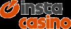Instacasino logo