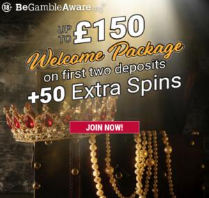 king casino offer