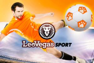 leovegas sport  300x202