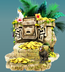 How to Spend Monkey Coins at FruitKings