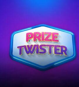The Prize Twister at Cozino
