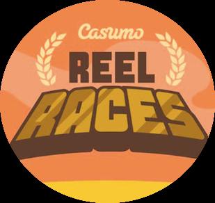 reel race Casumo