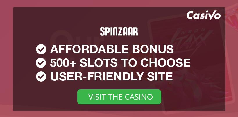 Spinzaar Casino