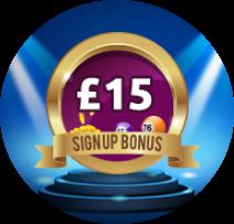 Swanky Bingo 15 Risk Free No Deposit Bonus