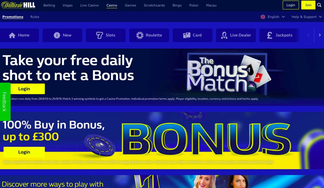 Casino online win real money