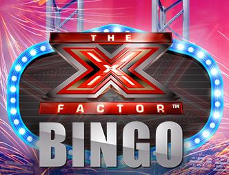 xfactor mecca bingo